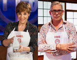 'Masterchef Celebrity 4': Anabel Alonso y Boris Izaguirre regresan como concursantes de pleno derecho