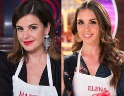 'Masterchef Celebrity 4': Marta Torné y Elena Furiase, cuarta y quinta expulsada del formato