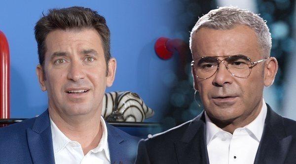 El zasca de Jorge Javier Vázquez en 'Sálvame' a Antena 3 tras la cancelación de 'Pasapalabra'