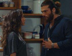 Can empieza a recordar a Sanem en 'Erkenci Kus' tras perder la memoria en el accidente de tráfico