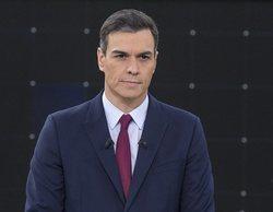 Pedro Sánchez participará en un único debate electoral el 4 de noviembre que sí contaría con VOX