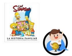 Las mejores ofertas en merchandising y DVD y Blu-Ray: 'Los Simpsons', 'Malviviendo', 'Friends'