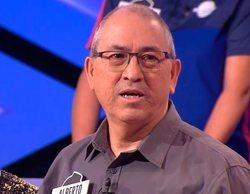 Alberto Sanfrutos, de Los Lobos de '¡Boom!', reaparece en televisión