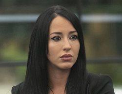 Aurah Ruiz, obligada a pasar por el quirófano tras la ruptura de la prótesis de su pecho