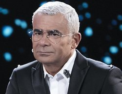 """Jorge Javier, sobre la relación de Kiko Jiménez y Estela Grande en 'GH VIP 7': """"Hay cosas que son raras"""""""