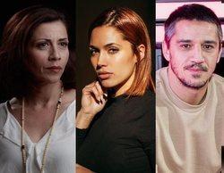 Alicia Borrachero, Michelle Calvó y Nene fichan por la coproducción italiana 'Los relojes del diablo'