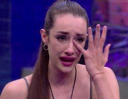"""Adara, sobrepasada por la presión en 'GH VIP 7': """"Da mucha impotencia porque no me salen las palabras"""""""
