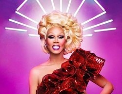 'RuPaul's Drag Race UK', disponible fuera de Reino Unido a través de WOW Presents Plus