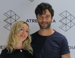 Javier Rey y Ángela Cremonte protagonizarán 'Mentiras', la adaptación de 'Liar', en Atresmedia