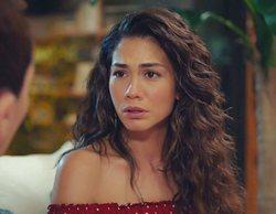 """Can no consigue recordar y Sanem toma una difícil decisión en 'Erkenci Kus': """"Voy a olvidarlo"""""""