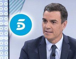 Mediaset descarta emitir el debate de la Academia y pide un debate único para Telecinco