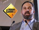 Aluvión de críticas a 'El hormiguero' por invitar a Santiago Abascal: