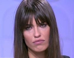Sofía Suescun, hundida tras ver el polémico vídeo de Kiko Jiménez y Estela en la cama en 'GH VIP 7'