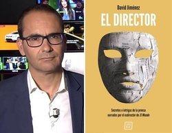 """Fremantle adaptará """"El director"""", el libro con el que David Jiménez sacudió el periodismo español"""