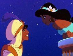"""""""Aladdín"""" lidera en Disney Channel (3,8%) y 'Las mil y una noches' (3,8%) y 'Elif' (4%) en Nova"""
