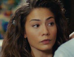 La mirada de Sanem despierta en Can un sentimiento que parecía olvidado en 'Erkenci Kus'