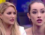 """'GH VIP 7' muestra lo que no se vio de la tensa bronca entre Adara y Alba Carrillo: """"Eres una mamarracha"""""""