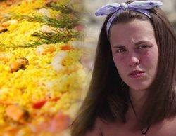 """Sandra y su surrealista afirmación en 'Donde menos te los esperas': """"El arroz es tóxico, el mal del demonio"""""""