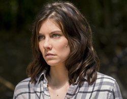 'The Walking Dead' renueva por una undécima temporada y anuncia el regreso de Lauren Cohan