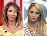 """El zasca de María Patiño a Alba Carrillo en 'Socialité': """"No he visto una persona tan clasista como ella"""""""
