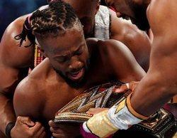 'SmackDown' regresa por todo lo alto a Fox y derroca a 'Hawai 5.0'