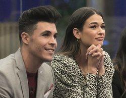 Kiko Jiménez y Estela, descubiertos en 'GH VIP 7': Así podrían haber revelado que todo se trata de un montaje