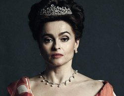 'The Crown': La princesa Margarita eligió a Helena Bonham Carter para interpretarla a través de un médium
