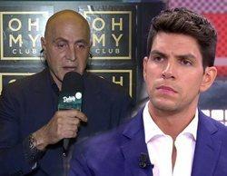"""'Sábado deluxe' se dispara con Diego Matamoros (21%) y """"Lion"""" logra un 12,7% en Antena 3"""