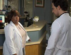 'Anatomía de Grey': Meredith encuentra la solución a su problema en el 16x02