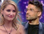 """Cruce de reproches entre Alba Carrillo y Miguel Frigenti en 'GH VIP 7': """"No voy a hacerle la pelota"""""""