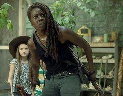 'The Walking Dead': Los protagonistas se preparan ante una posible guerra en el 10x01