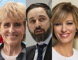 VOX usa la imagen de Mercedes Milá y Susanna Griso, entre otros famosos, para la campaña del 10-N