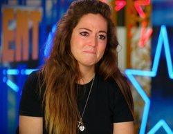 'Got Talent': Rosa emociona al jurado y pide a sus padres que acepten su homosexualidad con una canción