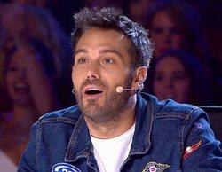 'Got Talent España' (20,5%) mantiene el control de la noche y 'La Voz Kids' mejora a un 14,9%