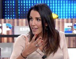 """Nuria Bermúdez regresa a la televisión diez años después en 'Espejo Público': """"Me dedico a cuidar de mi hijo"""""""