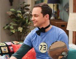 'The Big Bang Theory' domina en Neox una jornada copada por las series turcas de Nova