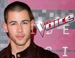 Nick Jonas ficha por 'The Voice 18' y se convierte en el último coach de la edición