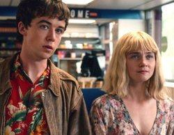 'The End of the F***ing World': La segunda temporada se estrena el 5 de noviembre en Netflix