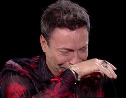"""El Maestro Joao se derrumba en su encuentro con Pol Badía en 'GH VIP 7': """"Soy una mierda y quiero morirme"""""""