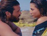 """Can y Sanem casi se besan en 'Erkenci Kus': """"He empezado a entender por qué me enamoré de ti"""""""
