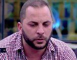 Antonio Tejado la lía en la puerta de Mediaset al negarse a esperar a sus compañeros tras 'GH VIP: El debate'