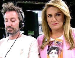 "Carlota Corredera desvela el feo que le hizo la cúpula de 'Sálvame': ""Me borraron del chat de directores"""