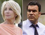 Un compañero de Felicity Huffman en 'Mujeres desesperadas', indignado por la brevedad de su condena