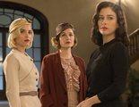 'Las chicas del cable', renovada por una sexta temporada en Netflix, según Blanca Suárez