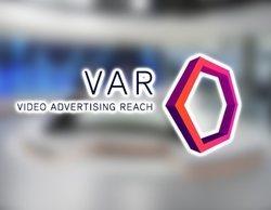 Atresmedia unirá la audiencia digital y televisión en VAR (Video Advertising Reach)