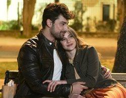 Las claves de 'No sueltes mi mano', la desgarradora y emotiva telenovela turca de Divinity