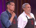 'MasterChef Celebrity 4': Juan Salazar, sexto expulsado y José Salazar abandona
