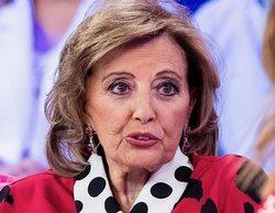 María Teresa Campos emprenderá acciones legales contra el medio que publicó la falsa noticia de su muerte