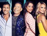 Gianmarco, el Maestro Joao, Adara y Alba Carrillo, concursantes nominados en 'GH VIP 7'