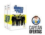 Las mejores ofertas en merchandising y DVD de la semana: 'Stranger Things', 'Los hombres de Paco' y 'Perdidos'